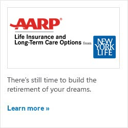 New York Life Aarp >> Aarp Life Insurance And Long Term Care Options Fromnew York